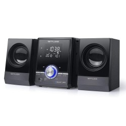 Chaine CD Bluetooth Muse
