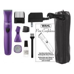 Tondeuse Wahl Lady Trimmer...