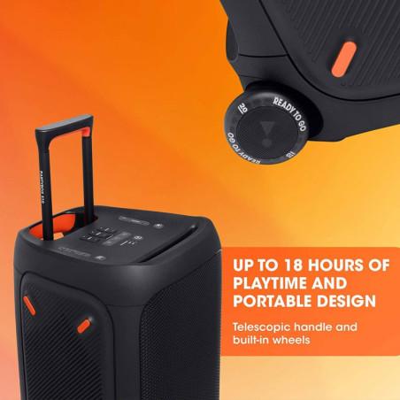 Blender BRAUN JB3010 800 Watt - 1.75L - Blanc