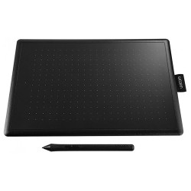 Vente Tablette Graphique One by Wacom Medium meilleur prix tunisie, CTL-672-S