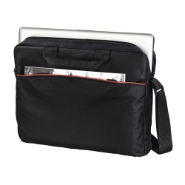 "Sacoche Hama pour PC Portable Tortuga I 15.6"" - Noir"
