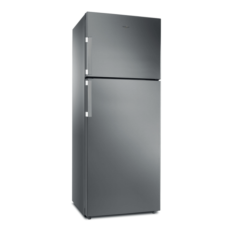 Réfrigérateur No frost Whirlpool 442L - Inox