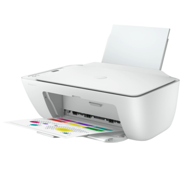 Imprimante Multifonction 3en1 HP DeskJet 2710