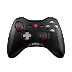 Manette Gaming Filaire MSI...