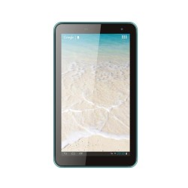 """Tablette IKU T4 7"""" 3G - Aqua"""